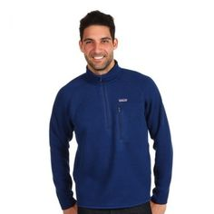 PATAGONIA Mens Better Sweater 1-4 Zip