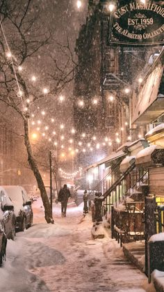 New York City - Winter (speaking about these... | NY Through the Lens - New York City Photography