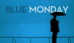 Blue Monday – najlep