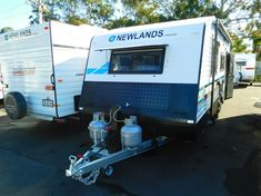 Are you looking for a new caravan in North Gosford, NSW? With over 43 years in the industry, new caravans for sale in our NSW Dealership can provide you with every comfort you will need. Double Bunk, Caravans For Sale, Cafe Seating, Car Finance, Bike Rack, Diesel Engine, Water Tank, Motorhome, Solar Panels