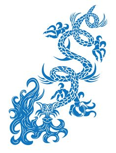 This Traditional Dragon painting can be used to cure a variety of ailments in Feng Shui, including love, marriage, wealth, power, abundance and health. The flaming pearl clutched in the dragon's claw maximizes the potential of this auspicious Feng Shui symbol.