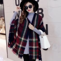 http://www.buyhathats.com/winter-plaid-scarf-women-oversized-shawl.html-0