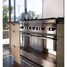 Fisher Paykel OR120DDWGX2 - 120cm Dual Fuel Range Cooker