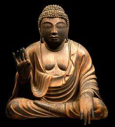 《弥勒仏坐像 試みの大仏》 東大寺