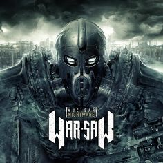 War-Saw - Nuclear Nightmare