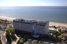 Apartamentos Hotel Flamero en Matalascañas (Almonte - Huelva).
