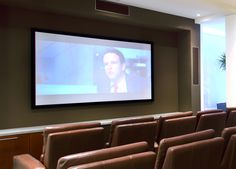Multimedia Room  Sit back and watch a movie with 14 of your closest friends in Madera's state of the art, theater style screening room featuring full surround sound and a 1080 HD projector.
