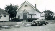 Toledo, Ohio Apostolic Christian Church