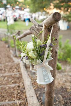 Event flower details.