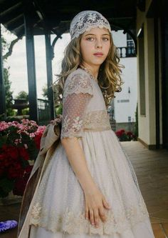 480bc6a15 Girls Christening Dress, Confirmation Dresses, Holy Communion Dresses,  First Holy Communion, Little