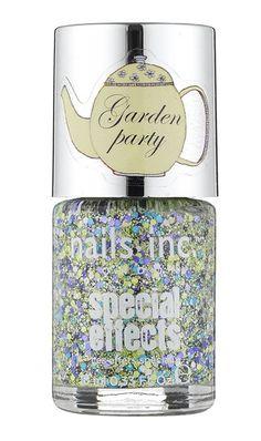 Princes Garden Party polish