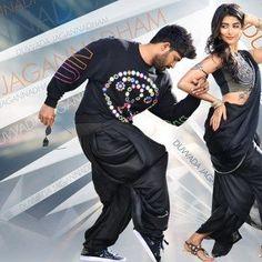 DJ Duvvada Jagannadham (2017) Telugu Full Movie Download Free 720p