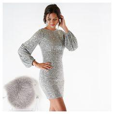 Sweaters, Dresses, Fashion, Outfits, Vestidos, Moda, Fashion Styles, Sweater, Dress