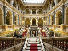National Museum , Prague