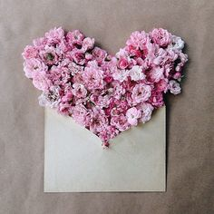 Send some love.
