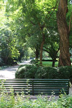 Manhattan. Gramercy Park