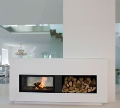 Gorgeous Double Sided Fireplace Design Ideas, Take A Look ! - : Gorgeous Double Sided Fireplace Design Ideas, Take A Look ! – Gorgeous Double Sided Fireplace Design Ideas, Take A Look ! - : Gorgeous Double Sided Fireplace Design Ideas, Take A Look ! Home Living Room, Living Room Designs, Living Room Decor, Stove Fireplace, Fireplace Wall, Foyer Propane, See Through Fireplace, Double Sided Fireplace, Modern Fireplace