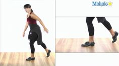 How to Do Trenches in Tap Dance (+playlist)