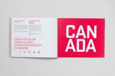 I can't believe I missed this one but while checking on Behance I ended up on this page about the Canadian Olympic Committee Rebrand. The project is quite amazing, it plays with the idea of polygons and lines geometric lines sort of reminds me the City of Melbourne branding a couple of years ago. Besides that the idea of using white space to create the symbol is very clever - See more at: http://abduzeedo.com/canadian-olympic-committee-rebrand#sthash.Hn3VU26k.dpuf