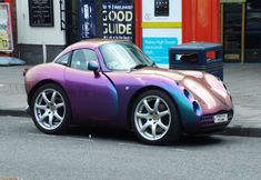 Mini TVR, http://www.daidegasforum.com/forum/foto-video-4-ruote/503294-mini-car-macchinine.html