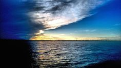 Bahama Bob's Rumstyles: The Wintery Skies of a Key West Evening