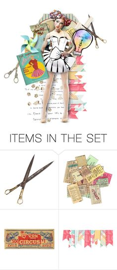 """""""For it is in giving that we receive."""" by triciamcmillan ❤ liked on Polyvore featuring art, dolls, dollset and triciamcmillan"""