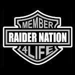 Amir Cooper And Derek Carr Raider Nation Oakland Raiders