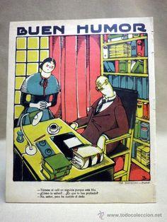 ANTIGUA REVISTA. BUEN HUMOR. SEMANARIO SATÍRICO. Nº 179. MADRID. 1925. DIBUJANTE. BALDRICH Y BARBERO