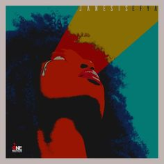 nice EFYA's new album 'Janesis' hits digital platforms worldwide Friday, April 22nd