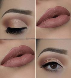 Eye Makeup ideas for girls