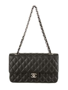 Chanel Classic 2.55 Double Flap Bag