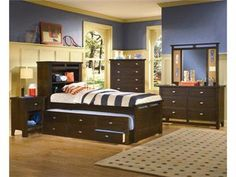Shop for Vaughan Furniture Company Simply Living Youth Bookcase Bed 3/3 Twin, 5215-765-255F-255R-62, and other Youth Bedroom Beds at Barrs Furniture in McMinnville, TN. The Youth Ages Category bring together pleasing design elements that address function issues and clean contemporary styling, a combination that appeals to both the young and young-at-heart.