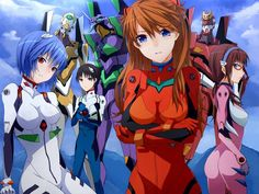 Evangelion Placed #4 in Japanese Music with Most Royalties