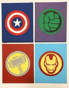 Marvel canvas, superhero canvas, superhero room, marvel paintings, disney c Superhero Canvas, Marvel Canvas, Superhero Room, The Avengers, Avengers Actors, Avengers Humor, Avengers Costumes, Avengers Characters, Art Mini Toile
