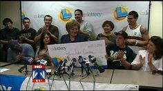 Disabled grandma never realized she was the #lottery winner. #examinercom