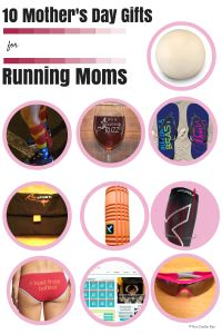 10 Mother's Day Gifts for the Running Mom #running #mothersday #strollerrrunner
