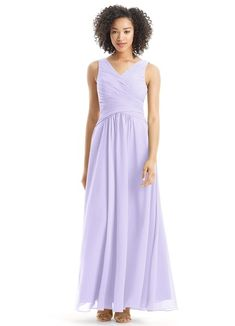 10e2b189fe Azazie Amelia. Azazie Bridesmaid DressesFloor Length ...