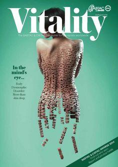 CW Revamps Vitality Membership Magazine The Mind's Eye, The Cw, Keep Up, Magazine, Eyes, Blog, Magazines, Blogging, Cat Eyes