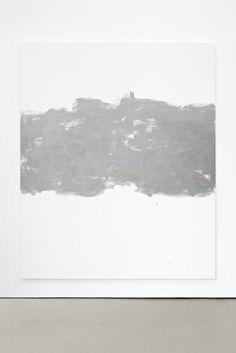 Gardar Eide Einarsson / stainless steel (fine) XII, 2011