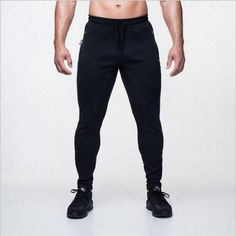 2017 Hot new men casual pants who pants fitness bodybuilding movement and feet breathable men gymshark clothing camuflagem M-2XL