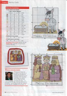 Gallery.ru / Фото #14 - The world of cross stitching 209 - tymannost