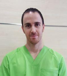 Fernán Redondo, Fisioterapia y Osteopatía