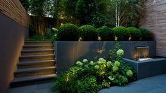 Busca imágenes de diseños de Terrazas estilo de Paul Marie Creation. Encuentra las mejores fotos para inspirarte y crear el hogar de tus sueños.