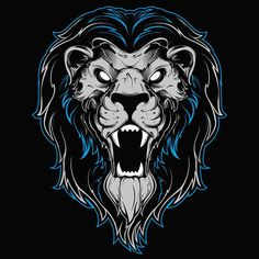 Tattoo L, Leo Tattoos, Caveira Mexicana Tattoo, Tribal Drawings, Lion Painting, Lion Wallpaper, Lion Design, Background Drawing, Lion Logo