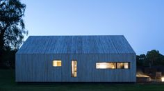 """Ström models annex for Hampshire home on """"rustic boutique hotel"""""""
