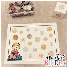 Five for Friday: May 6th - A Pinch of Kinder