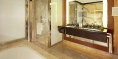 Gessi Rettangolo at london-suite-bathroom-45-park-lane
