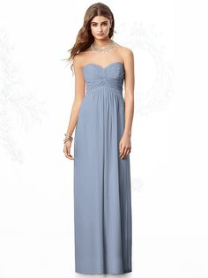 After Six Bridesmaids Style 6694 http://www.dessy.com/dresses/bridesmaid/6694/#.UuAdLmTnY18