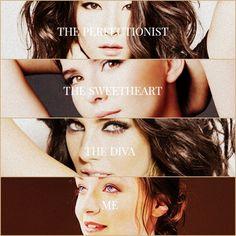 Decoração,Vadia,Diva,Rainha ;)