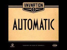 VNV Nation - Control - YouTube
